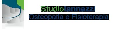 Studio Iannazzi Logo