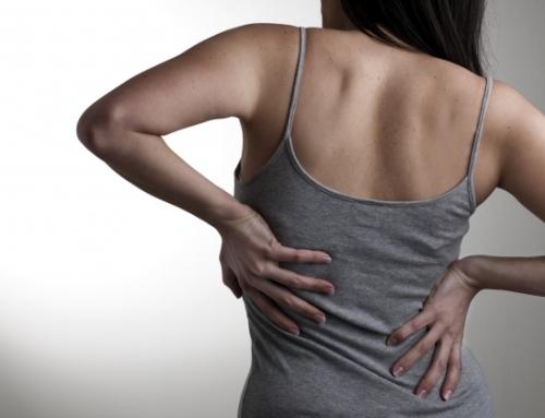 Mal di schiena ricorrente ?